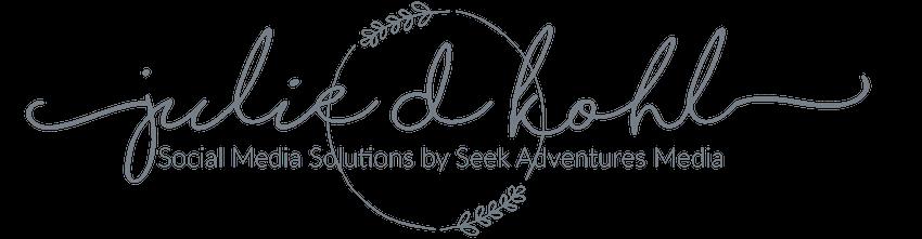 Seek Adventures Media